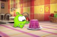 انیمیشن اوم نوم (ف1-ق3)-Favorite Food