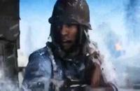 تریلر بازی battlefield V  - پیشنمایش فیلم