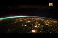 تصاویر ماهواره ای از کره زمین - بسیار زیبا و تماشایی
