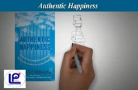 کتاب خوشحالی واقعی - مارتین سلیگمن