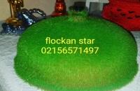 فروش دستگاه مخمل پاش--اکلیل پاش02156571497