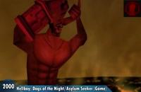 کارتون hellboy | انیمیشن