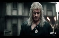 قسمت اول سریال The Witcher زیرنویس فارسی(کامل)(قانونی)