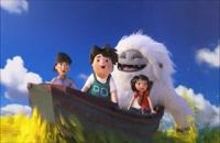 دانلود زیرنویس فارسی انیمیشن Abominable 2019