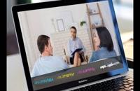 تکنیک درمان مشکلات زوجین  از طریق زوج درمانی مشارکتی