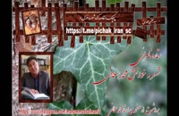 ستاره نامرئی : شعر و دکلمه ی استاد محمد سلمانی