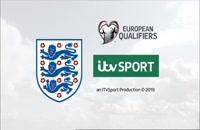 فول مچ بازی انگلیس - کوزوو؛ (پس از بازی) پلی آف یورو 2020