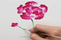 آموزش کشیدن51 نقاشی حرفه ای با روش های غیرمنتظره