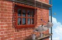 انیمیشن برنارد خرس قطبی ف1 ق 42