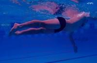 آموزش شنا تصویری