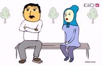 انیمیشن جدید سوریلند -پرویز و حفظ سرمایه