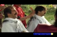 پایتخت 4 - کَل کَل نقی و رحمت شاسی با ارسطو؟!!!