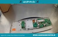 آموزش تعمیر تاچ پنل دستگاه کپی
