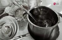 ظرفشویی ال جی DFB425FP