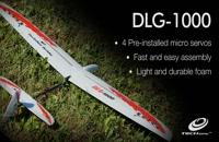 هواپیمای مدل ارزان TechOne Hobby Dlg 1000/ایستگاه پرواز