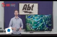 تلویزیون ال جی مدل 65uk6300/55uk6300