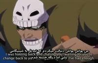 انیمه بلیچ bleach قسمت 111 با زیرنویس فارسی