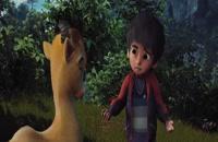 تریلر انیمیشن Allahyar and the Legend of Markhor 2018