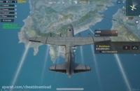 گیم پلی چیت جدید بازی PUBG نسخه جدید و تست شده