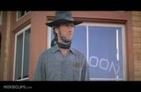 تریلر فیلم سوار بی نام High Plains Drifter 1973