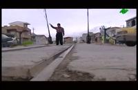 IRIB Golestan - Bandar Torkaman بندر ترکمن گلستان 1  (سفر)