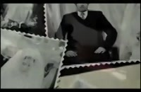 """میکس آهنگ """"دیوار بی در"""" محسن چاوشی روی سریال شهرزاد"""