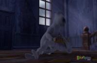 انیمیشن برنارد خرس قطبی ف1 ق 34