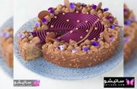 مدلهای تزیین کیک تولد