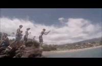 جدید - ویدیو : گلچین شده : صحنه هایی که نمی توانید نخندید- جدید