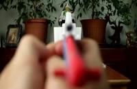 آموزش تفنگ کاغذی | آموزشی