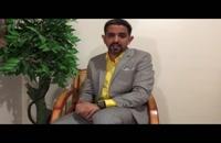 بهترین مشاور بازاریابی بهزاد حسین عباسی