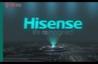 تلویزیون هایسنس مدل 50A6100/ 65A6100