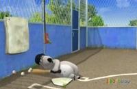 انیمیشن برنارد خرس قطبی ف1 ق 25
