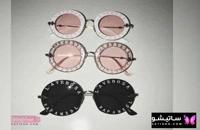 مدل های عینک افتابی