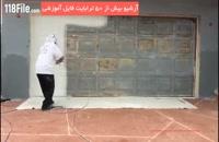 آموزش کامل رنگ آمیزی ساختمان