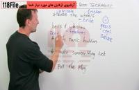 5 روش یادگیری زبان انگلیسی در منزل