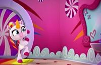 کارتون unicorn (کارتن)