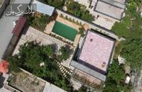 خرید و فروش باغ ویلای لوکس در شهریار کد 515 املاک بمان