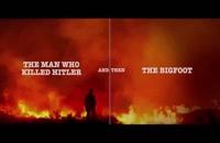 تریلر فیلم مردی که هیتلر و سپس پاگنده را کشت The Man Who Killed Hitler and Then The Bigfoot 2018