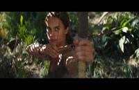 دانلود فیلم جدید توم رایدر Tomb Raider 2018 دوبله فارسی