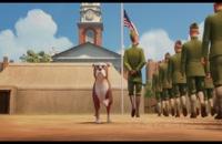 دانلود انیمیشن Sgt Stubby An American Hero 2018  دوبله فارسی