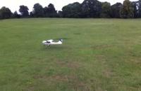 لذت پرواز هواپیمای مدل دیسکاوری/ایستگاه پرواز