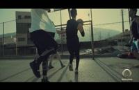 موزیک ویدئو زانیار و سیروان خسروی به نام نمیرم عقب