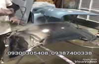 تولید و فروش دستگاه مخمل پاش و ابکاری فانتاکروم 09300305408
