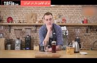 طرز تهیه قهوه اسپرسو به روش جادویی
