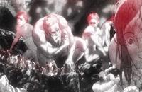 فصل اول سریال Attack on Titan قسمت 2