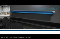 طرز کار چاپگر سه بعدی