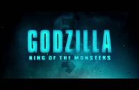 تریلر فیلم گودزیلا: سلطان هیولاها Godzilla King of the Monsters 2019