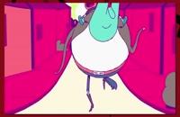 انیمیشن gumball - کارتون