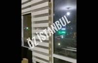 اجاره واحد در سیته با اشیا در غرب استانبول